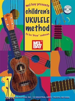 Childrens Ukulele Method